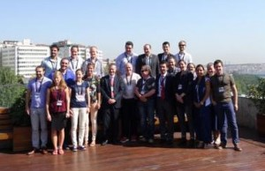 The participants of the 2013 PhD Seminar